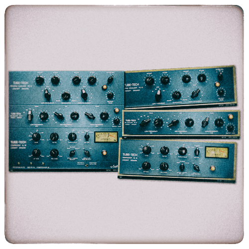Softube - Tube-Tech Bundle MKII