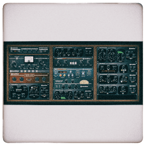 SoundToys Bundle 5