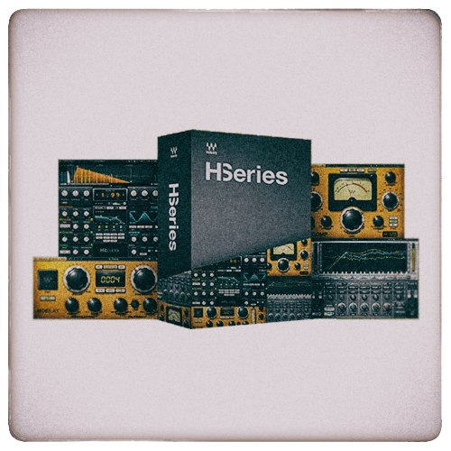 Waves - H-Series Bundle